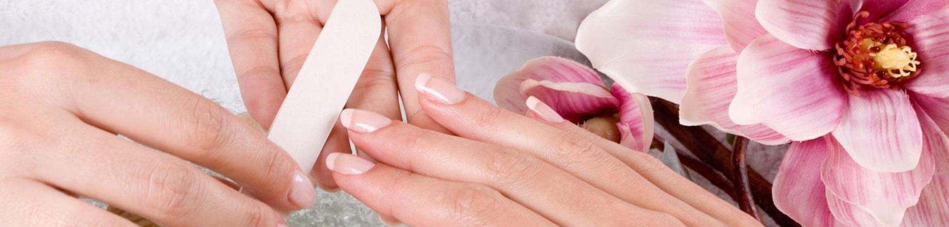 Wysztkie tajemnice manicure